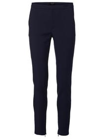 SLFMUSE CROPPED MW PANT NOOS