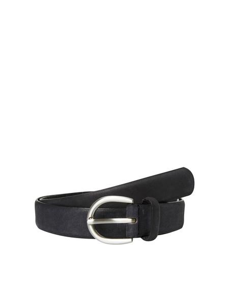 PCFAMOUS LEATHER JEANS BELT NOOS