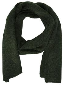JACDNA KNIT SCARF - 176282001/Rifle Green/Twisted