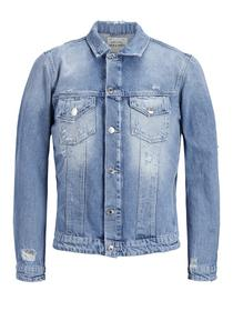 JJIEARL JJJACKET JOS 280 - 188779/Blue Denim