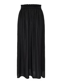 ONLVENEDIG PAPERBAG LONG SKIRT WVN