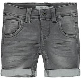 NKMTHEO DNMCLAS 5155 LONG SHORTS NOOS