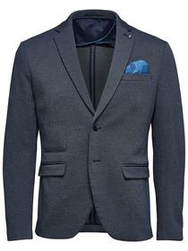 SLHSLIM-NEW BLAZER B - 179251/Dark Navy