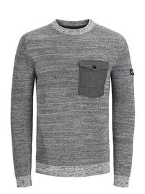 JCOCRAFT KNIT CREW NECK