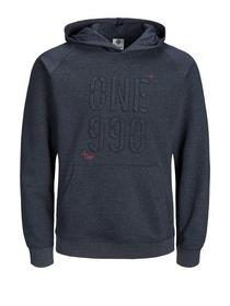 JCOSTITCH SWEAT HOOD - CAMP - 175917001/Sky Captai