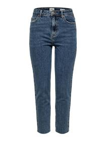 Only Emily Straight Fit Jeans