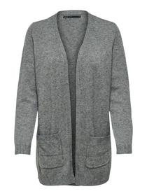 ONLLESLY L/S OPEN CARDIGAN KNT NOOS