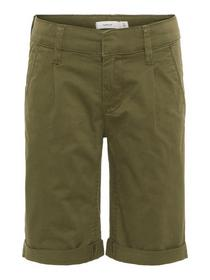 NKMRYAN TWIBACH CHINO LONG SHORTS B
