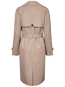 VMSPICE LONG TRENCH COAT KI
