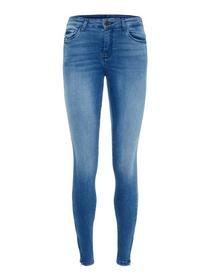 NMKIMMY NW ANKLE JEANS AZ062LB BG NOOS