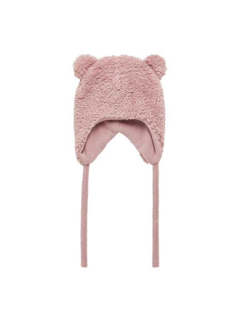 NBFMABEL TEDDY HAT