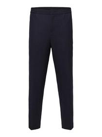 SLHSLIMTAPERED-MILLS CROP PANTS