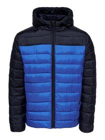 ONSSTEVEN QUILTED HOOD JACKET OTW NOOS