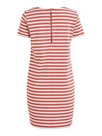 VITINNY NEW S/S DRESS - NOOS