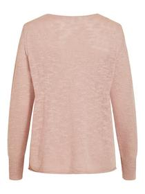 VIPOCA KNIT L/S TOP