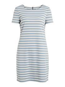 VITINNY NEW S/S DRESS - FAV