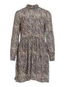 VISAFFA ZEEB L/S DRESS/LC