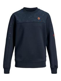JCOMERCURY SWEAT CREW NECK JUNIOR
