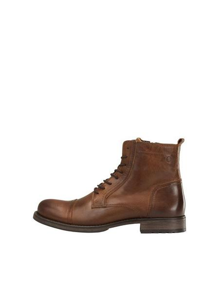 JFWRUSSEL LEATHER COGNAC 19 - 176174/Cognac