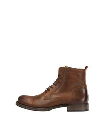 JFWRUSSEL LEATHER COGNAC 19