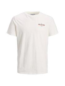 JORASTON TEE SS CREW NECK