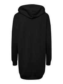 NMHATTIE L/S SWEAT DRESS