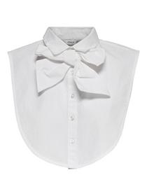 ONLSHELLY WEAVED COLLAR BIG BOW