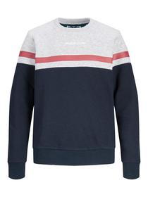 JORCAINE SWEAT CREW NECK JR