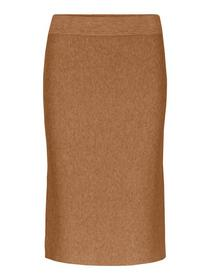 VMNANCY HW PENCIL SLIT SKIRT