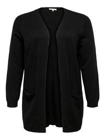 CARSTONE L/S LONG CARDIGAN NOOS