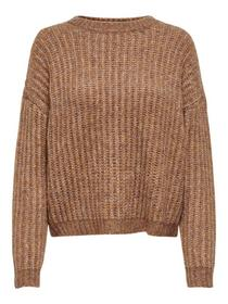 ONLCHUNKY L/S PULLOVER KNT