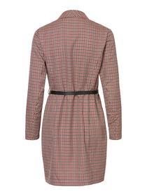 VMALICIA L/S SHORT DRESS