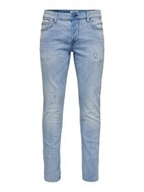 ONSLOOM SLIM L BLUE PK 5261 NOOS