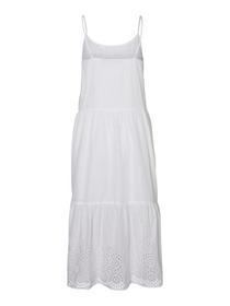 VMHALO SINGLET CALF DRESS WVN GA