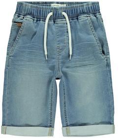 Jeans Longshorts