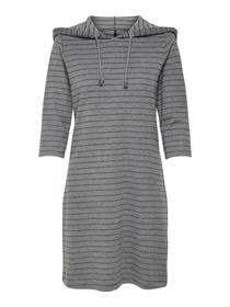 ONLIRINA 3/4 HOOD DRESS JRS
