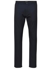 SLHSLIM-STORM FLEX SMART PANTS W NO