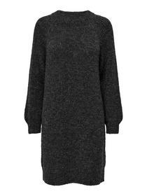 ONLVANNES L/S DRESS KNT NOOS