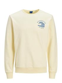 JORVINTAGE DESERT SWEAT CREW NECK