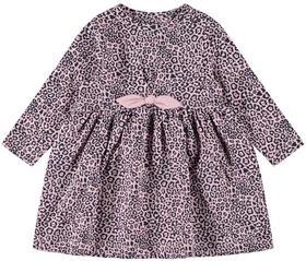 NBFTIANA LS DRESS - 178780/Pink Nectar