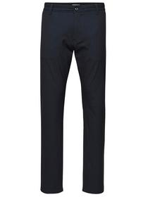 SLHSLIM-STORM FLEX SMART PANTS W NOOS