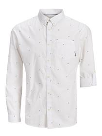 JCOCARLO SHIRT LS ONE POCKET JR