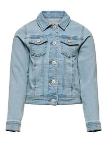 KONSARA LIGHT BLUE DNM JACKET NOOS