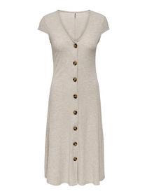 ONLNELLA S/S DRESS JRS