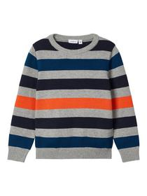 NMMNUCE LS KNIT