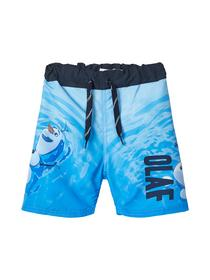 NMMOLAF OTELLO SWIMLONG SHORTS WDI