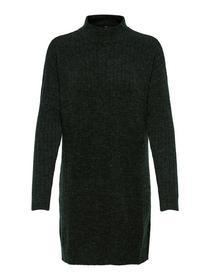ONLMEKIA L/S DRESS CC KNT