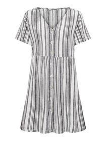 ONLALFINA S/S DRESS WVN