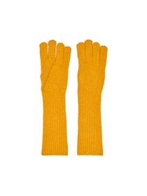 ONLTESSIE KNIT RIB GLOVES LONG