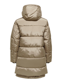 ONLNORA LONG PUFFER COAT OTW